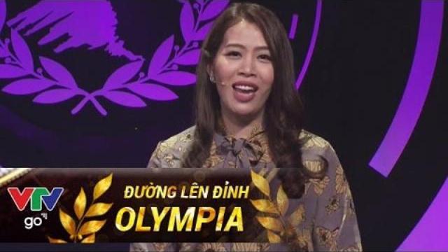 TĂNG TỐC | ĐƯỜNG LÊN ĐỈNH OLYMPIA 17 | CUỘC THI TUẦN 3 THÁNG 3 QUÝ 3 | VTV Go