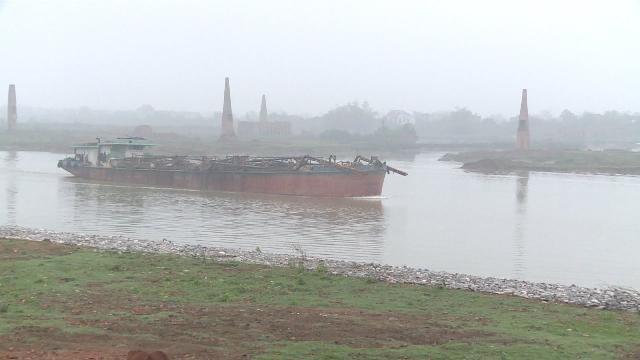 Tin Thời Sự Hôm Nay (6h30 - 17/3/2017): Trả Lời Của Bắc Ninh Về Đề Nghị Khai Thác Cát Trên Sông Cầu