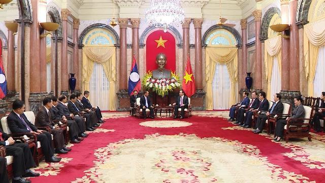 Sự kiện chính trị tuần từ (13/3 - 19/3/2017): Phiên Họp Thứ 8 Của Ủy Ban Thường Vụ Quốc Hội