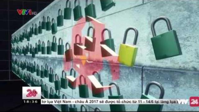 Việt Nam ghi nhận những trường hợp máy tính bị