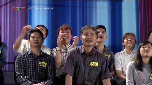 ĐẾM NGƯỢC | HÃY CHỌN GIÁ ĐÚNG | 08/04/2017 | VTV GO