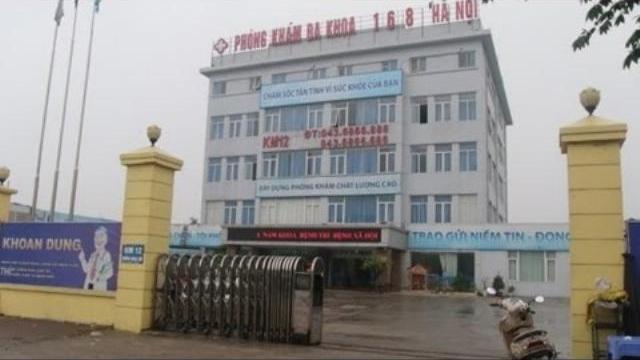 Sở Y tế Hà Nội phải trả lời vụ
