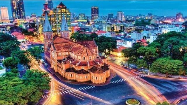 Tham vọng biến Sài Gòn thành