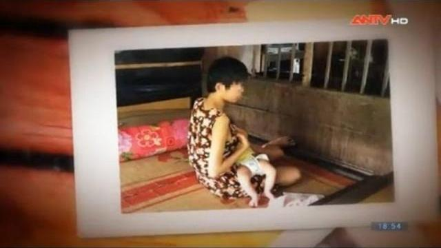 Bé gái bại não 14 tuổi mang thai trong trại trẻ mồ côi