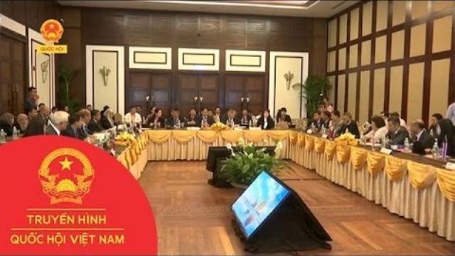 Hội đồng dầu khí ASEAN (ASCOPE) tăng cường hợp tác | Thời Sự | THQHVN