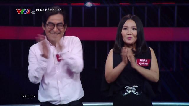 ĐỪNG ĐỂ TIỀN RƠI TẬP 93 | TRUNG NGUYÊN, NGÂN QUỲNH, HOÀNG MINH, VIỆT HƯƠNG | VTV Go