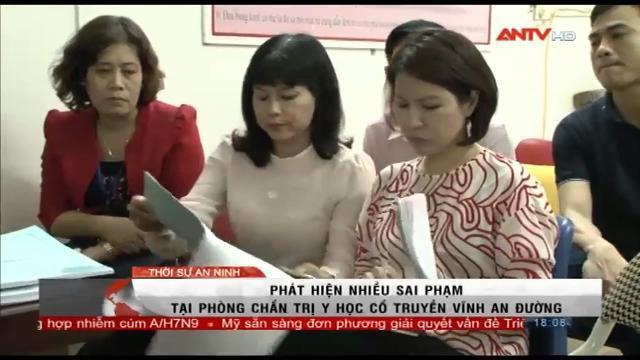 Phòng khám Hà Nội cho