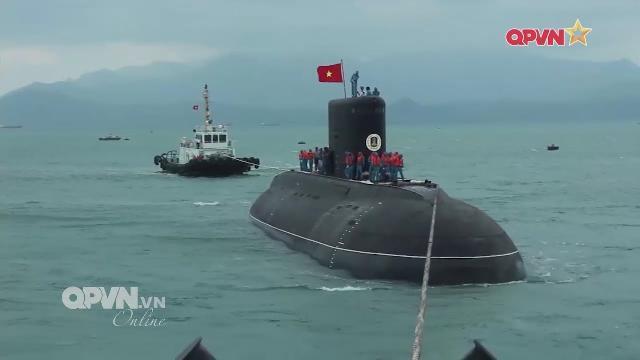 Những chính sách đặc biệt nâng cao sức mạnh Hải quân Việt Nam