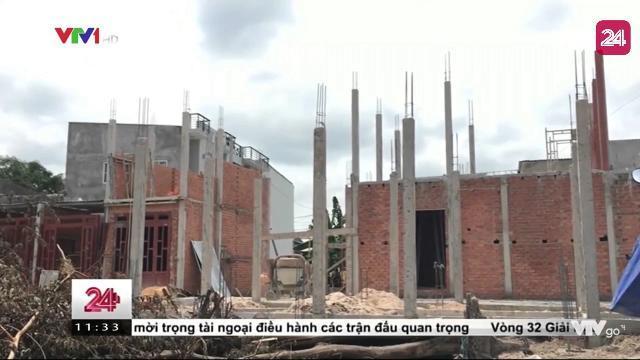 Cảnh Báo Cẩn Trọng Với Giao Dịch Mua Bán Nhà Qua Vi Bằng - Tin Tức VTV24