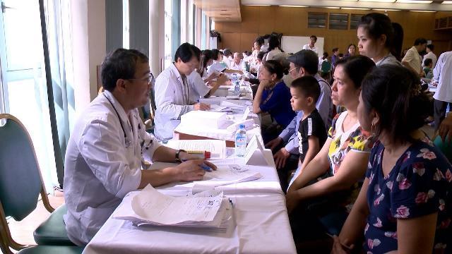 Tin Tức 24h: Nâng cao hiệu quả phòng chống bệnh hen phế quản