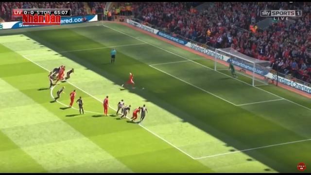 Tin Thể Thao 24h Hôm Nay (19h45 - 8/5): Vắng Nhạc Trưởng Coutinho, Liverpool Hòa Nhạt Southampton