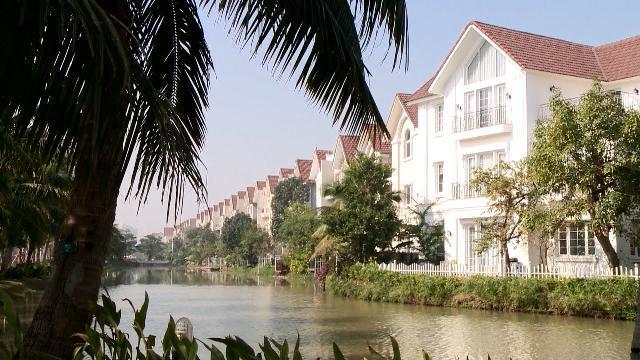 Bài toán phát triển thị trường bất động sản bền vững