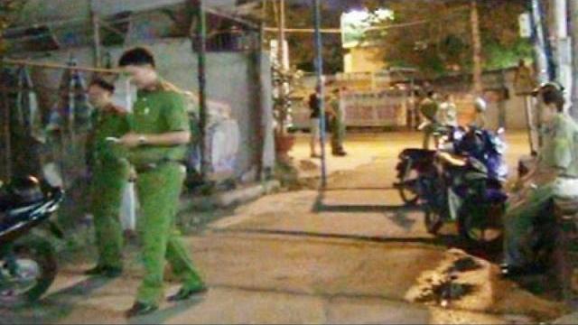 Phim hành động siêu thực, truy sát kinh hoàng ở Đồng Nai