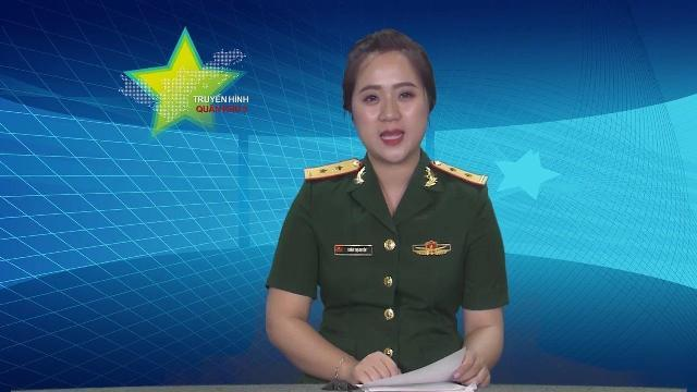 Thành lập Đơn vị tác chiến điện tử Quân khu 3