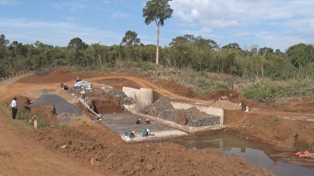 Bình Phước giải ngân hơn 45 tỷ đồng cho việc bảo vệ Vườn quốc gia Bù Gia Mập