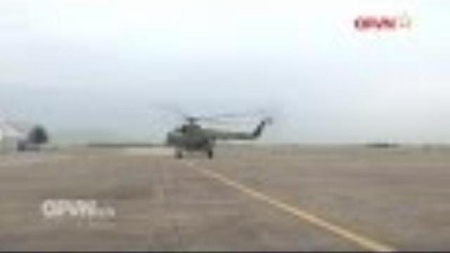 Sư đoàn Không quân 372 nâng cao chất lượng huấn luyện bay