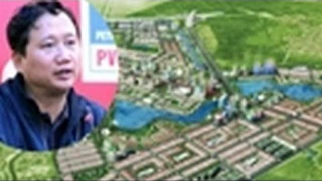 """Khởi tố Trịnh Xuân Thanh tội bắt tay """"siêu lừa"""" tham ô"""