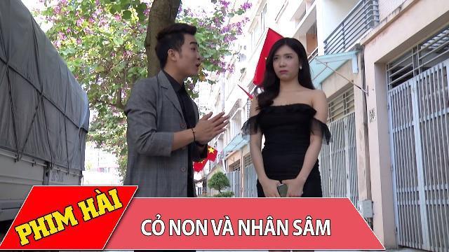 Phim Hài 2017 ► Cỏ Non Và Nhân Sâm Full HD ► Phim hài Đỗ Duy Nam Mới Hay Nhất 2017