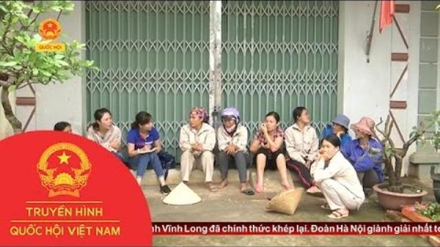 Thời Sự - 5 năm bị bỏ rơi, hơn 200 công nhân xi măng tại Sơn La kêu cứu
