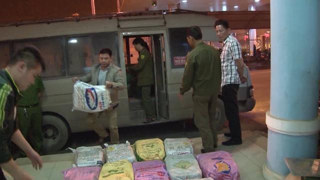 Tin Tức 24h: Lào Cai bắt đối tượng vận chuyển hơn 1 tấn thuốc nổ