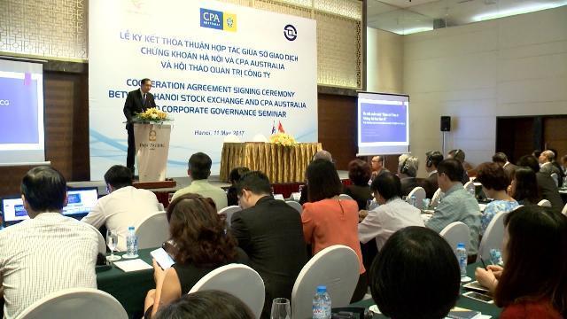 Vai trò của kiểm toán trong vấn đề quản trị công ty tại Việt Nam