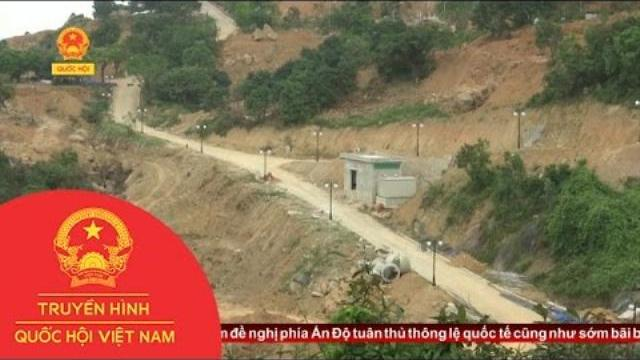 Thời sự - Đà Nẵng: Dự án nghỉ dưỡng biển Tiên Sa chưa có phép xây dựng biệt thự