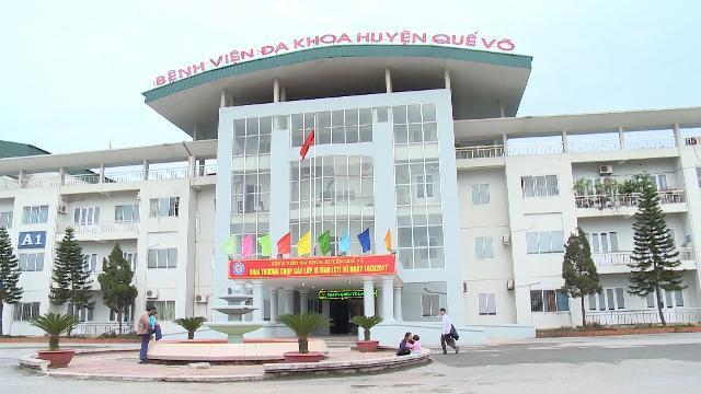 Bắc Ninh - Tháo gỡ vướng mắc trong quản lý Bảo hiểm y tế tuyến xã - huyện