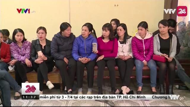 Hà Nội: Hàng Nghìn Cán Bộ Thủy Lợi Khốn Đốn Vì Bị Nợ Lương Kéo Dài | VTV24