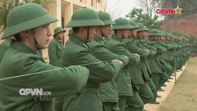 Quân đội: Nơi hiện thực hóa ước mơ của nhiều bạn trẻ