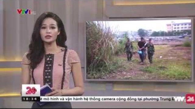 Bắt giữ 2 đối tượng lừa đảo, bán người sang Trung Quốc | VTV24