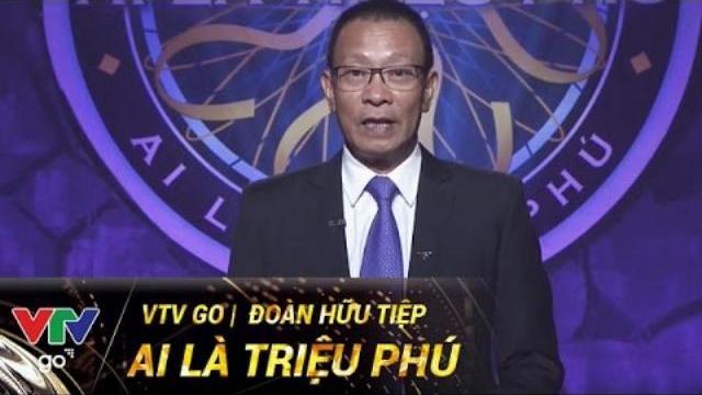 AI LÀ TRIỆU PHÚ | FULL | 11/04/2017 | VTV GO