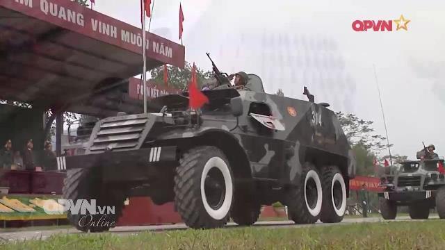 LLVT Hà Giang kiên cường nơi cực bắc Tổ quốc