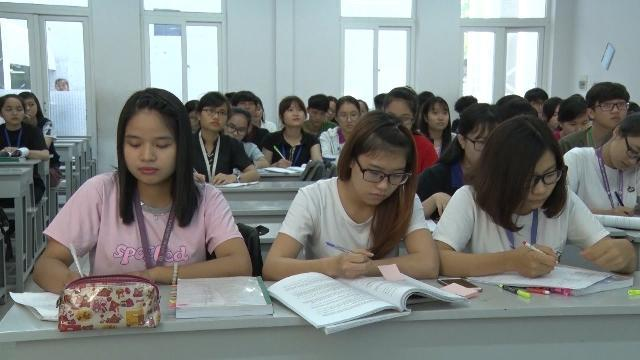 Trường ĐH Luật TP. Hồ Chí Minh đạt chứng nhận kiểm định chất lượng giáo dục