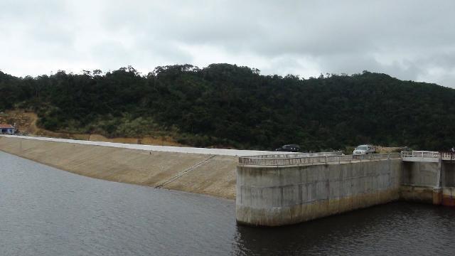Phóng Sự: Đảm bảo an toàn hồ chứa nước tại các tỉnh miền Trung