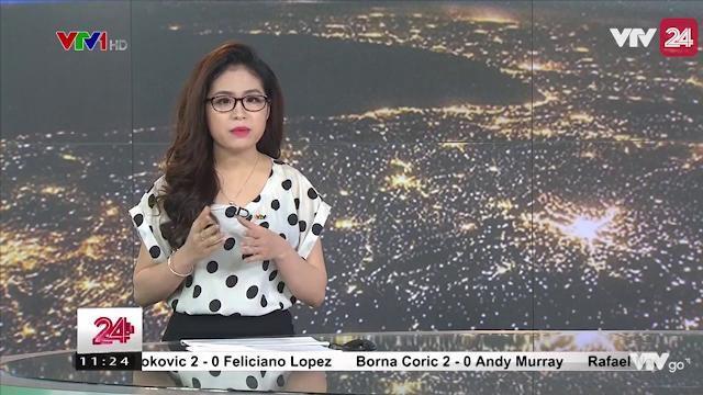 Ô nhiễm ánh sáng | VTV24