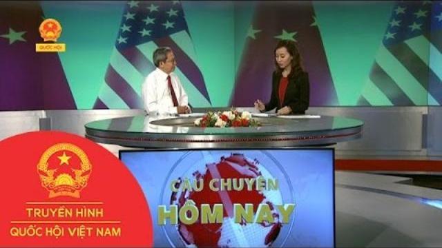 Câu chuyện hôm nay - Hội Nghị Thượng Đỉnh Mỹ - Trung