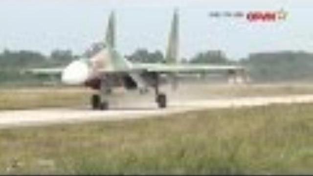Sức mạnh Quân đội Việt Nam: Sư đoàn Không quân 371