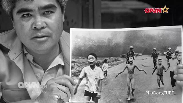 Gặp tác giả bức ảnh chiến tranh nổi tiếng