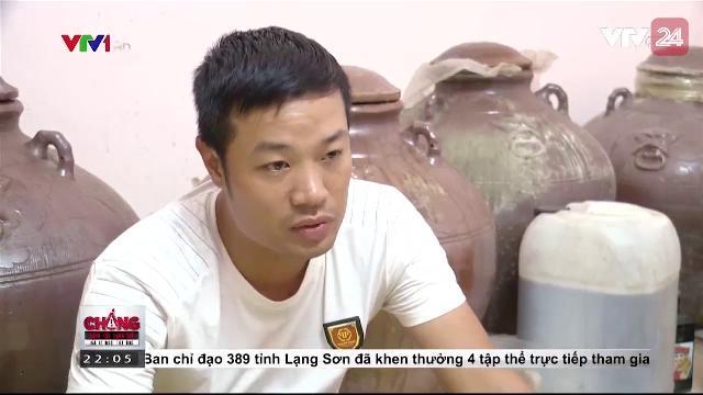 Hưng Yên: Quá Trình Làm Giả Giấy Chứng Nhận Vệ Sinh ATTP - Tin Tức VTV24
