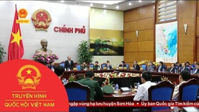 Thời sự - Thủ tướng gặp mặt 10 gương mặt trẻ Việt Nam tiêu biểu và triển vọng