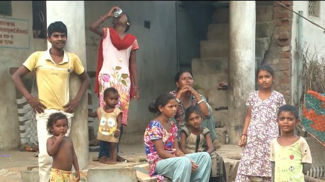 Góc khuất của dịch vụ đẻ thuê tại Ấn Độ