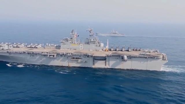 Tin Quốc Tế Mới Nhất: Mỹ - Nhật Bản tập trận chung