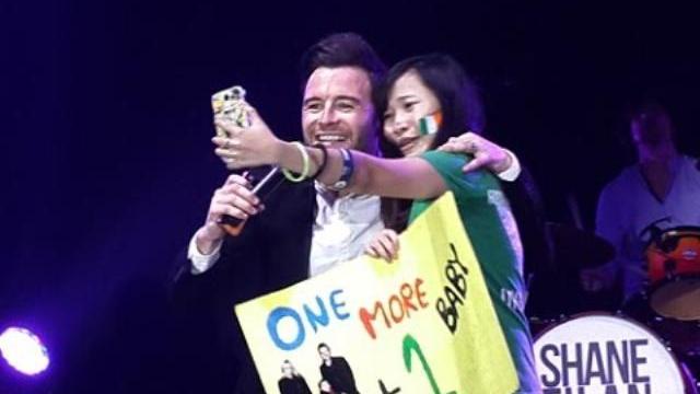 Thủ lĩnh Westlife tái ngộ fan Việt Nam trong tháng 7