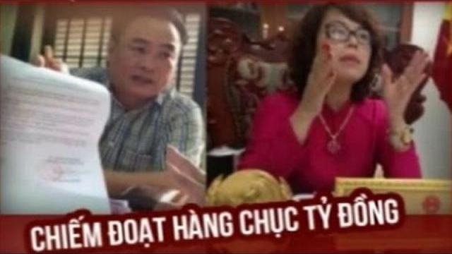 """Thực hư """"Trái tim Việt Nam"""" hoạt động như đa cấp"""