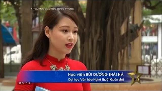Trường Đại học Văn hóa nghệ thuật Quân đội nhân dân Việt Nam