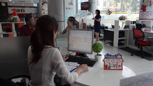 Tin tức 24h: Từ nay, không mua bắt buộc 0 đồng với ngân hàng yếu kém