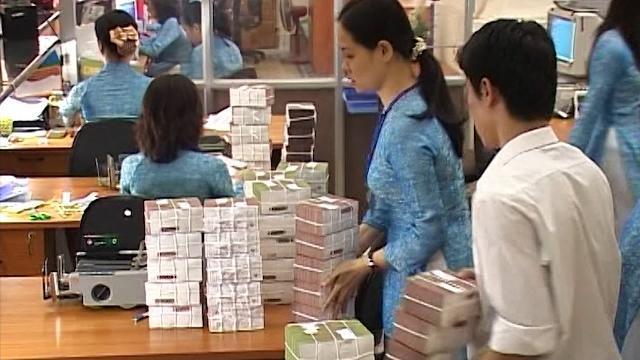 Ngân hàng Nhà nước sẽ cho vay gói tín dụng 100.000 tỉ đồng lãi suất thấp trong tháng 4