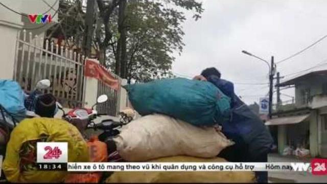 Nhức Nhối Tình Trạng Khai Thác Dược Liệu Quý Bán Sang Trung Quốc - Tin Tức VTV24