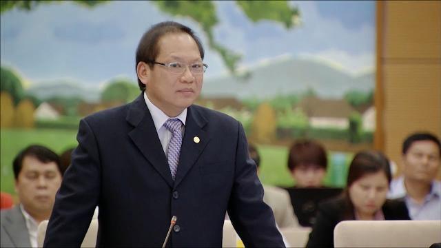 Thường vụ Quốc hội chất vấn Bộ trưởng Bộ Thông tin và Truyền thông