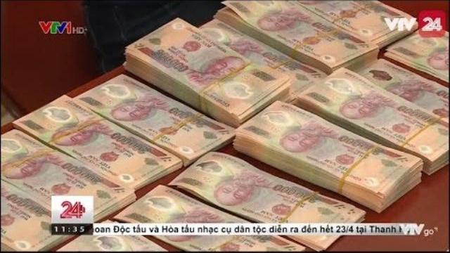 Tiền giả: Giống 80% tiền thật | VTV24